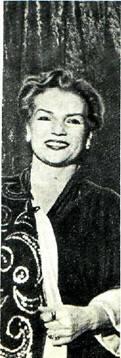 Зинаида Тарасова