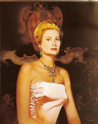 Принцесса Грейс