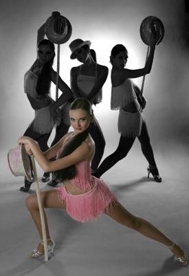 Мюзикл артистки балета на праздник