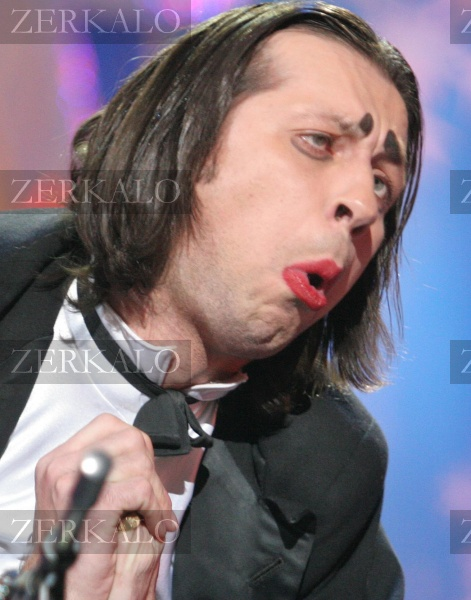 Андрей Франко - артист оригинального жанра, режиссер шоу-программ, клоун.