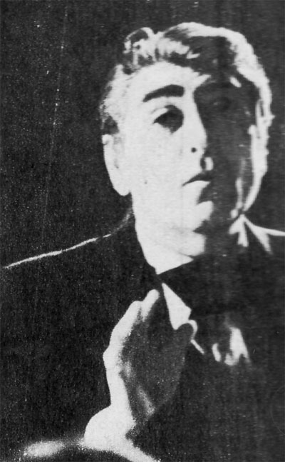 Ким Назаретов