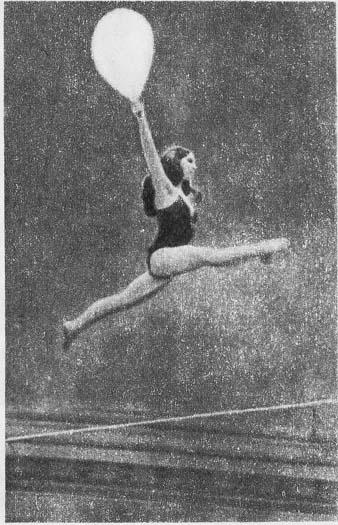 Марина Осинская