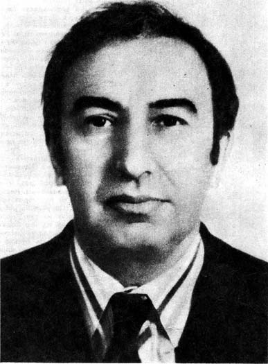 Анатолий Гурович - воссоздавая мир цирка