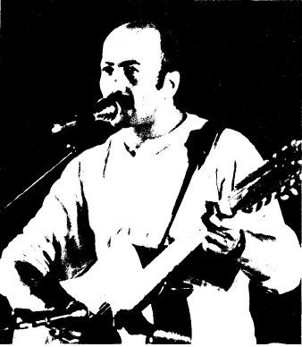 АЛЕКСАНДР РОЗЕНБАУМ 1986 г.