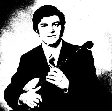 A. Цыганков