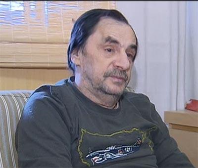 Артист цирка Александр Полянский стал обладателем премии фонда