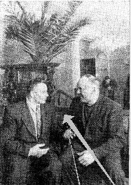 Постоянные соперники на борцовском ковре Иоганнес Коткас и Александр Мазур