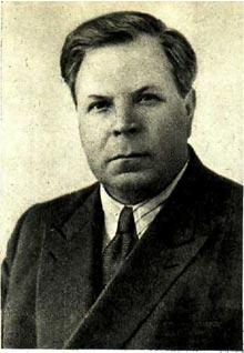 Владимир Ильич Пшеничников