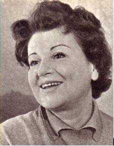 Ксения Александровна Куприна