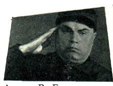 Артист В. Гуренков вышел на фото не смешным, но, когда он читает эпизоды  из , «Похождений   бравого   солдата   Швейка», в зале стоит сплошной  хохот.