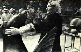 Анна Владимировна Дурова