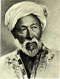 Игамберды Ташкенбаев