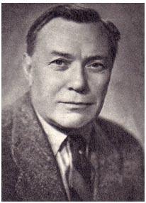 Борис Петрович Чирков