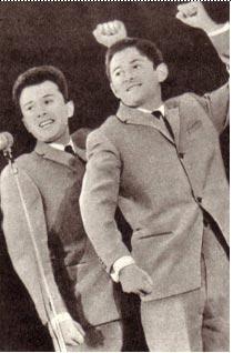 Сатирический дуэт А. Литвинова и Н. Ткаченко