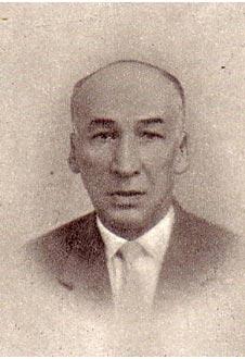 Директор цирка Леонида Викторовича Асанова.
