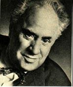 М. ЖАРОВ, народный артист СССР