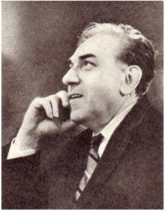 Л.Б. Миров - добрый сатирик