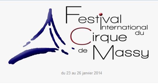 35 Международный молодежный  цирковой фестиваль «Цирк завтрашнего дня» «Festival Mondial du Cirque de Demain».
