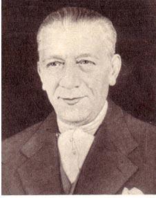Николай Акимович Никитин (1887-1963)