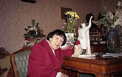 Ирина Бугримова фото сделаны дома Л.Дикуль
