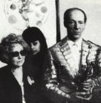 Генриетта Растелли, Александр и Виолетта Кисс.jpg