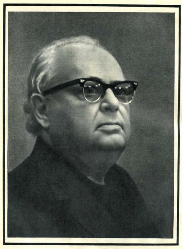 Юрий Владимирович Дуров