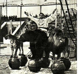 Иван Рубан и его друзья