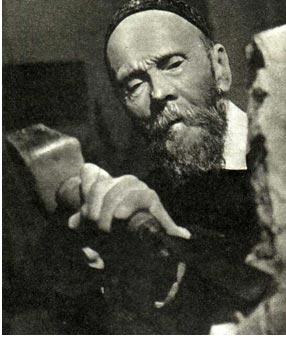 В. ВАТАГИН, член-корреспондент Академии художеств СССР, народный художник РСФСР, лауреат Государственной премии