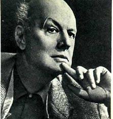 Ю. ЗАВАДСКИЙ, народный артист СССР
