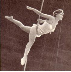 Лариса Агдгомелашвили