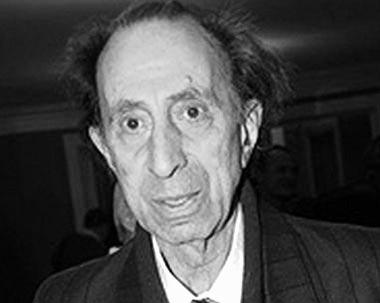 Илья Григорьевич Рутберг