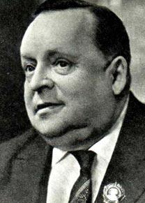 В. ДУРОВ, народный артист СССР