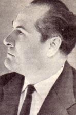 Народный артист РСФСР Евгений Милаев