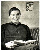 Борис Денисов