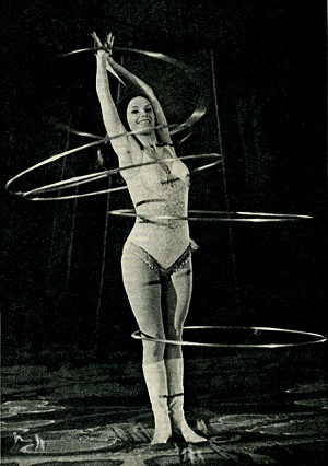 Тамара Симоненко