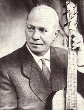 Сергей Александрович Сорокин
