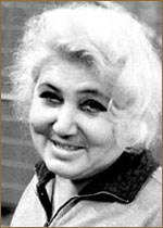 Марица Михайловна Запашная