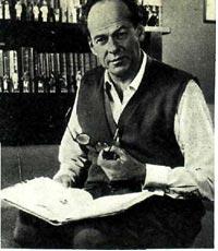 Н. ЧЕРКАСОВ, народный артист СССР лауреат Ленинской и Государственных премий