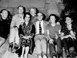 Испания 1970 г Завадская я справа рядом Юра Зальцберг.Полудяблик муж Завадской,рядом из Питуновых.jpg