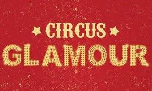 """CIRCUS GLAMOUR"" - новый тв-проект о цирке"