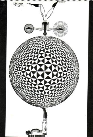Плакат художника Е. ЦВИКА