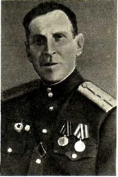 Илья Алексеевич  Шатров