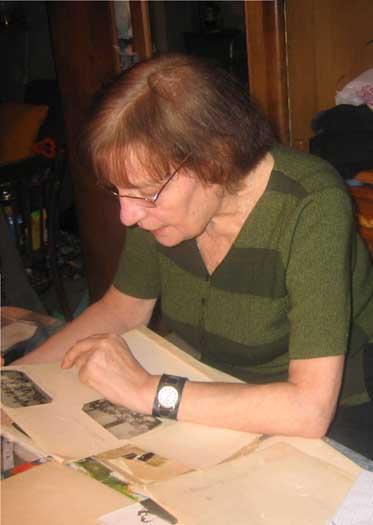 Морозова-Утенкова – 2006 год.