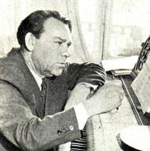 АНАТОЛИЙ НОВИКОВ, композитор, лауреат Государственной преми
