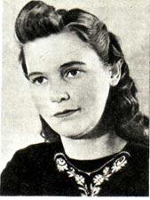 Ольга Паули
