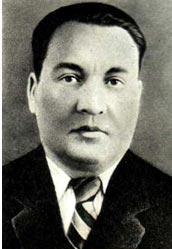 Евгений Федорович Солон