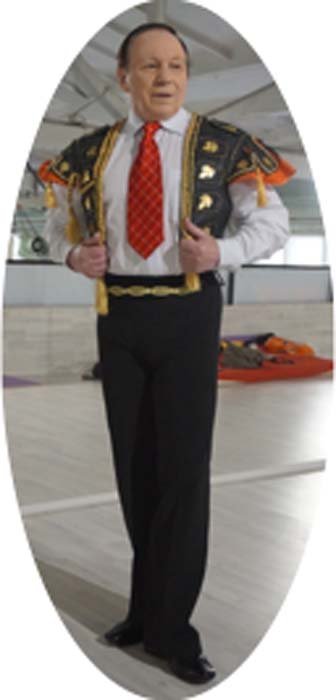 Владимир Фалин