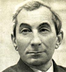 Александр Захарович Левин
