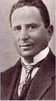 Иван Семенович Радунский