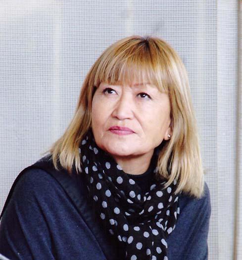Прошел год как не стало Марфы Петровны Расторгуевой